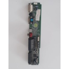 05TA079A Siemens Profilo Mainboard