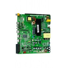 12AT070-V1.1 ,AX042DLD12AT070, LC420DUJ SG K1, FULL HD, Sunny ,Axen Main Board