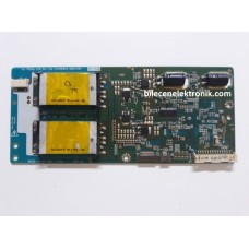 6632L-0470A / LC420WU5 (MASTER) LG İnverter Board